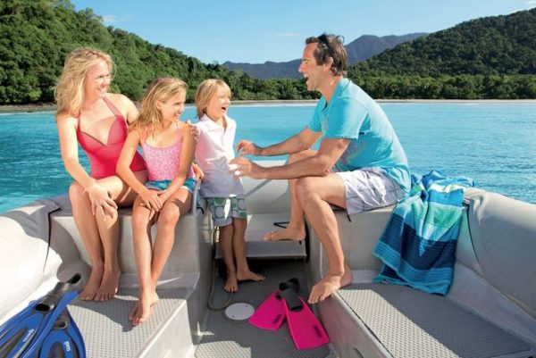 Family Boating: How to Prepare for Your Next Marine ...