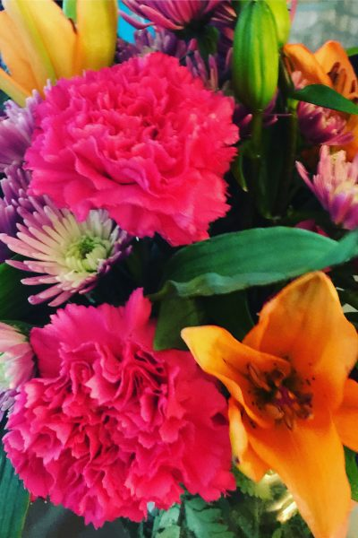 Freshen Up Your Home This Spring With Flowers