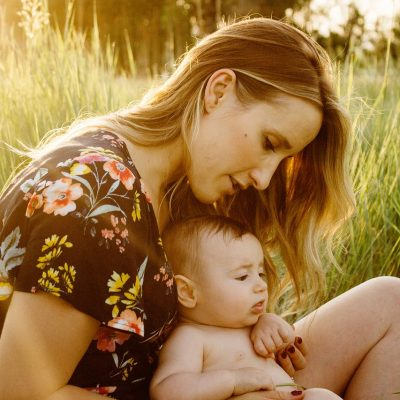 5 Summer Fashion Tips for Busy Moms