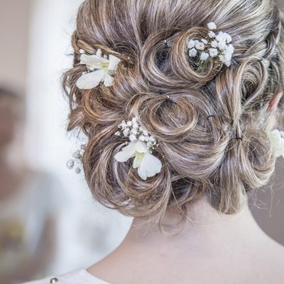 5 Best Ideas about Wedding Hairstyles for Every Length