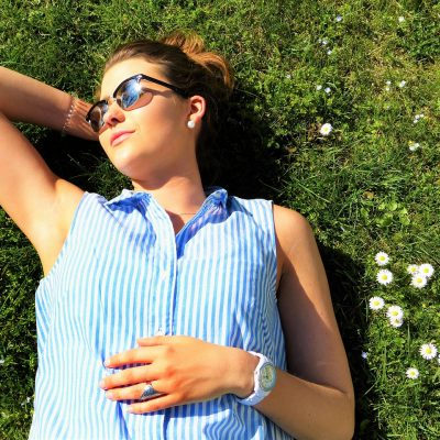 9 Simple Tips to Get Healthy, Glowing Summer Skin