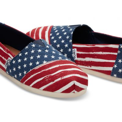 4th of July Shoe Sales You Don't Want To Miss