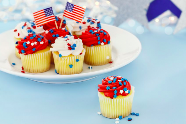How to Pull Off the Perfect Fourth of July Party