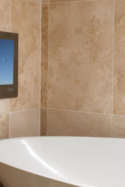 Is a TV In The Bathroom a Necessity Or a Luxury?