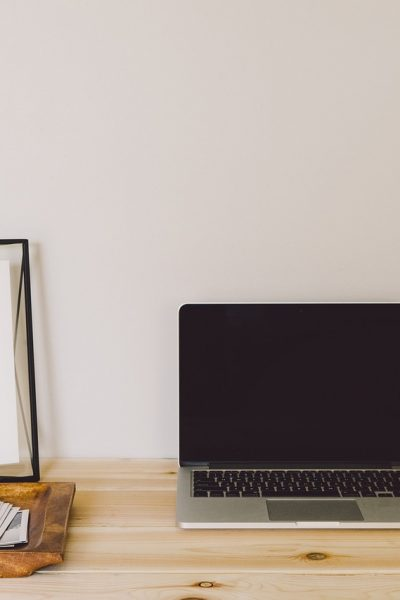 5 Ways to Easily Update Your Home Office