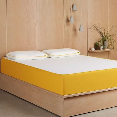 Eve Memory Foam Mattresses on Zulily Today!