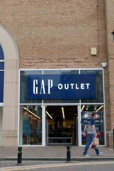 Products That are Better Buys at Outlet Malls vs. Retail Stores