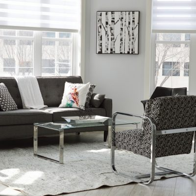 How to Make Your Small Condo Look Big