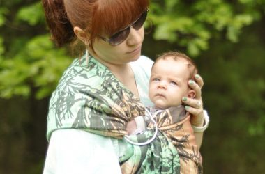 Today's Outfit: Mayarya Maternity & Nursingwear