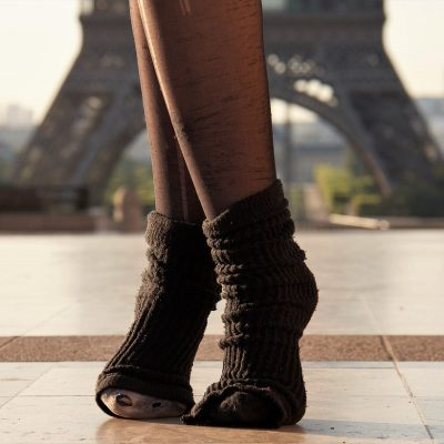 Fashionable Feet: Sock Styles of the 21st Century