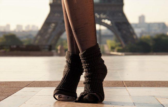 Fashionable Feet: Sock Styles of the 21st Century