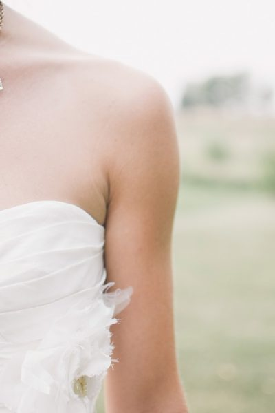 How to Buy the Perfect Wedding Dress