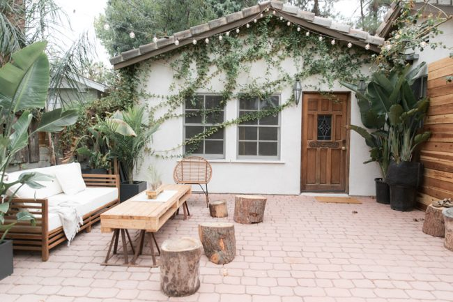 6 Tips For Turning Your Patio Into a Cozy Cuddle-Space
