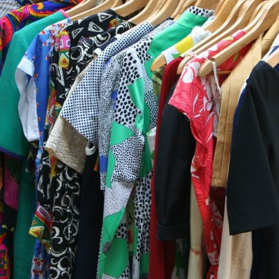 4 Places You Can Sell Used Clothes Online