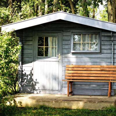 3 Things To Consider Before Building A Shed