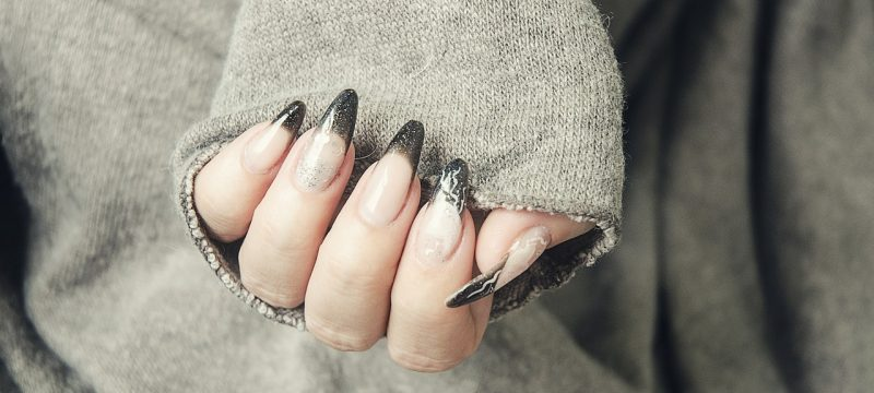 Inspiring Nail Art You Need To Try This Fall