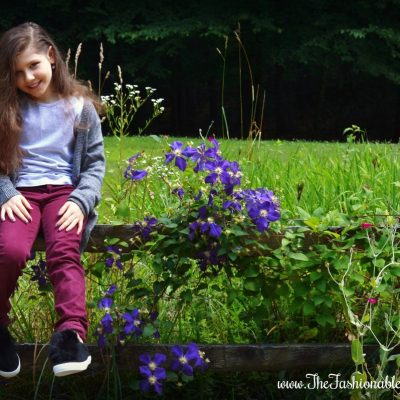 Back To School Must-Haves: Fashionable Shoes from KidsShoes.com