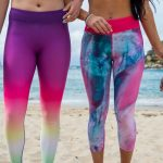Rules & Tips On How To Wear Leggings