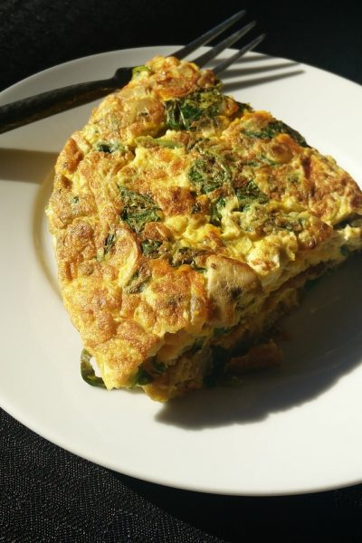 3 Fat-Free Breakfast Dishes You Should Try