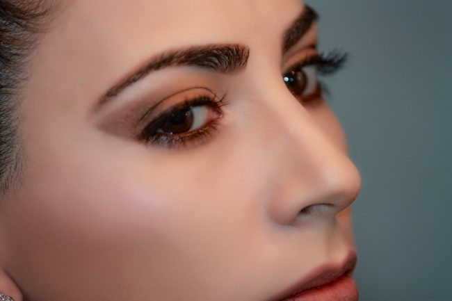 Mom-Friendly Tips For Making Your Eyebrows Look Fuller