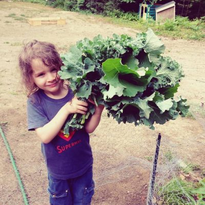 5 Holistic Health Lessons Every Kid Should Have