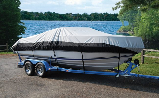Fashionable Boat Covers Are A Thing