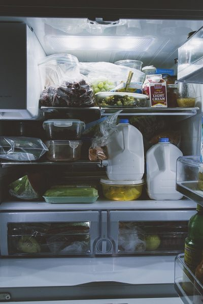 How to Stock Your Refrigerator with Healthy Choices