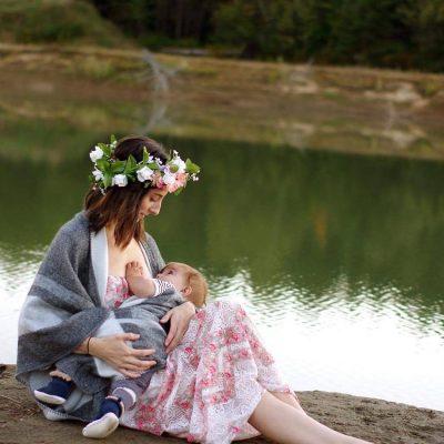 Formula vs. Breastfeeding, and Fighting the Stigma