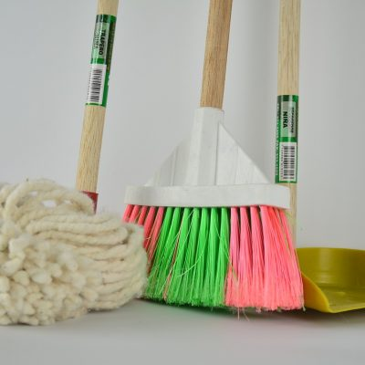 House Cleaning Tips For Busy Moms