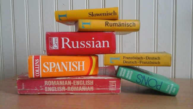 6 Tips on Teaching Your Children a Foreign Language