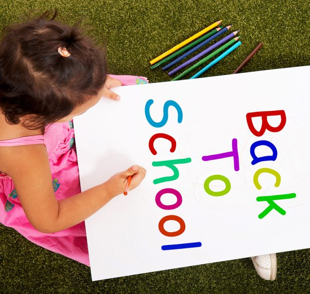 First Day Ready Guide & Back To School Tips for Parents