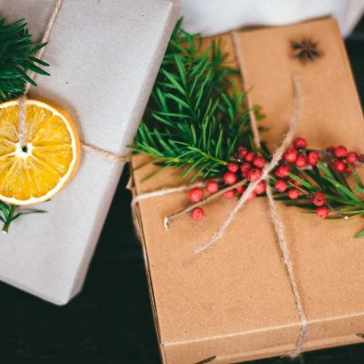 Foolproof Festive Season: Buying Christmas Gifts Year-Round