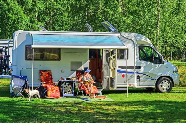 3 Tips for Planning the Perfect RV Family Vacation