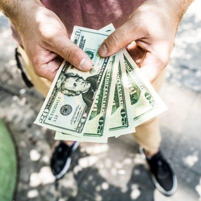 Top 5 Money Making & Saving Tips