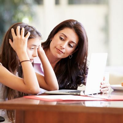Top 5 Back to School Stressors andHow to Bust Them