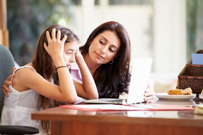 Top 5 Back to School Stressors and How to Bust Them