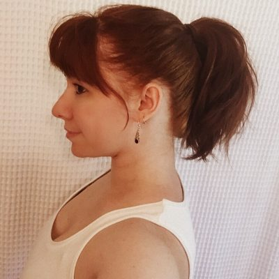 How To Do Your Favorite Summer Updo's (No Hot Tools Required)