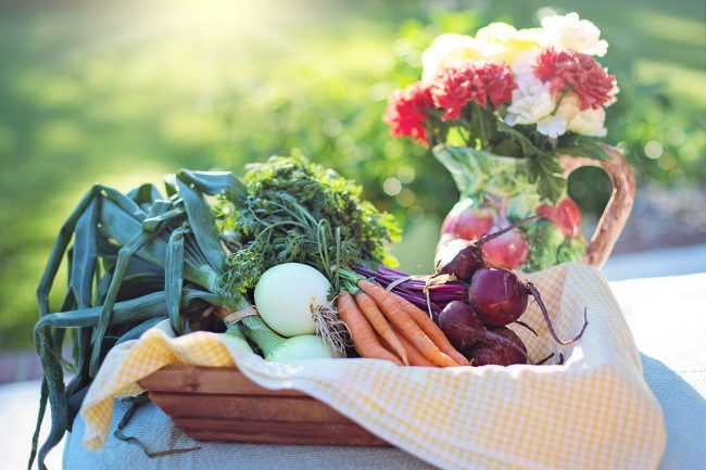 Top 5 Ways to Save Money on Your Organic Grocery Bill
