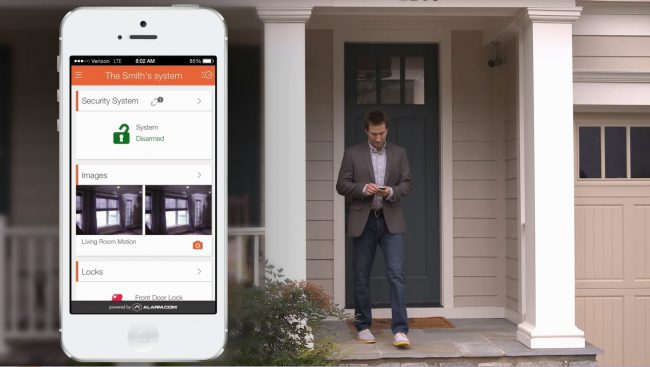 Keep Your Family Safe With These 6 Smart Security Products