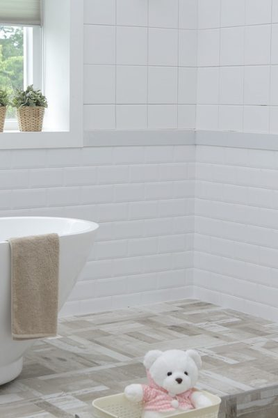 How To Survive A Bathroom Remodel Project