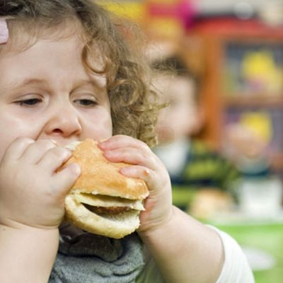 How Parents Can Help Children Battle Obesity