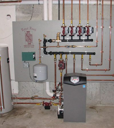 5 Great Furnace Installation Tips