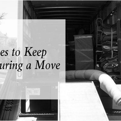 Ultimate Tips to Keep Kids Busy During a Move