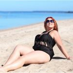 Choose a Swimsuit Style That Will Make You Feel Beautiful at the Beach