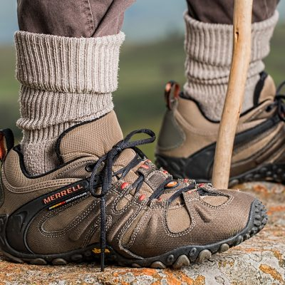 5 Tips on Choosing Footwear for Diabetics