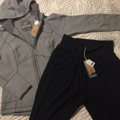 Eco-Friendly Fashion And Sustainable Style From prAna