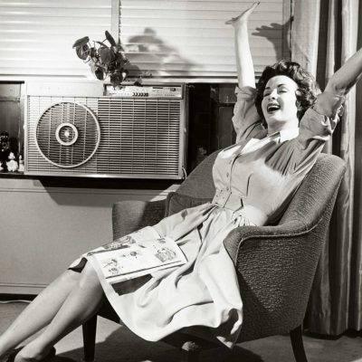 4 Tips For Maintaining Your Air Conditioning System