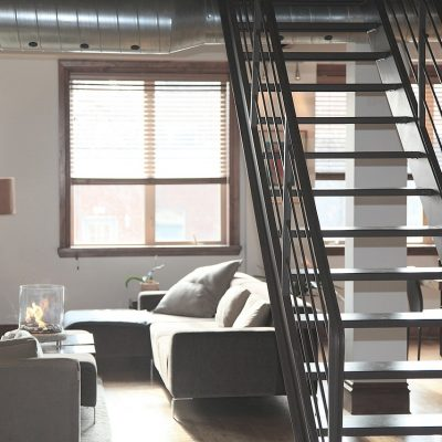 How To Prevent Falls on The Stairs In Your Home
