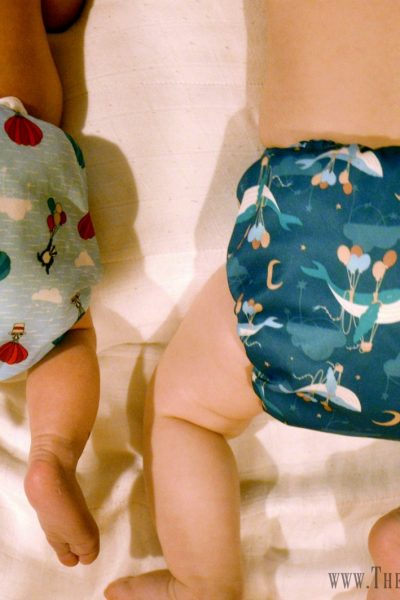 Eco-Friendly & Comfy Bambino Mio Cloth Diapers