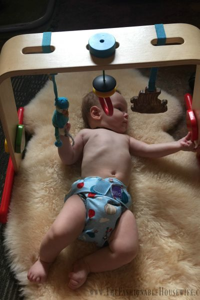 Tips for Buying Baby's First Teether